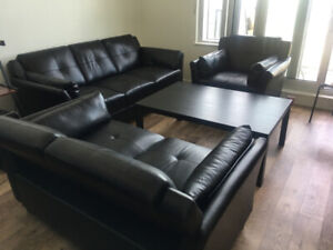 Moving Sale - TV/SOFA/DINING TABLE/ETC...