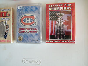 Carte a jouer de collection / Playing card collector Gatineau Ottawa / Gatineau Area image 2