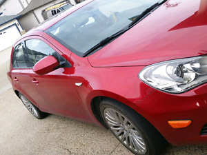 AWD, low km, like new Suzuki Kizashi