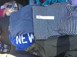 12 Mens brand name shirts in great condition Belleville Belleville Area image 1