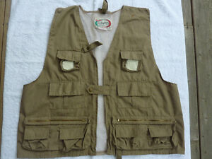 Fishing Vest for sale