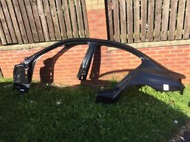 Bmw f30 passenger side frame
