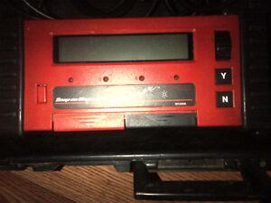REDUCED Snap-On MT 2500 ScanTool bundle REDUCED