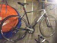 Giant Defy 5 Road Bike