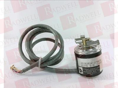 Dynamics Research J52h2e24-1250c36 J52h2e241250c36 Used Tested Cleaned