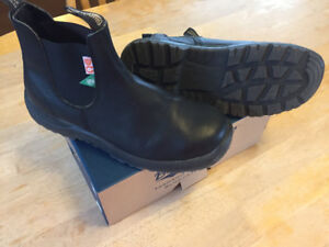 Blundstone Work Boots CSA Approved