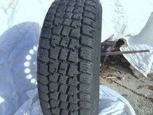 """Xtreme 15"""" Snow Tires for Sale"""