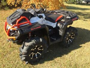 2017 Can-Am XMR for $99
