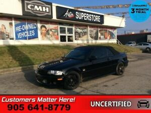 2002 BMW 3 Series 330Ci  330Ci 2dr Convertible (AS TRADED)