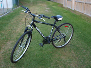 Supercycle Solaris Hybrid bike Excellent condition 700c  wheels