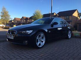 Stunning BMW 330d,