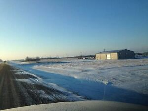 Heavy Industrial 1 Acre Lots For sale & Build to suit
