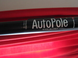 Manfrotto Complete AutoPole Kit  - with seamless paper