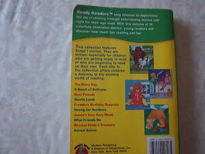 Ready Readers Stage 1 Preschool-Grade 1 Kitchener / Waterloo Kitchener Area image 4