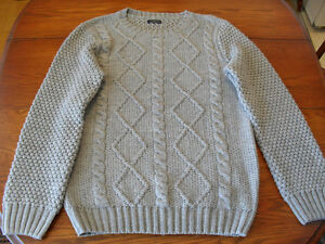 Two Grafton 1853 Men's Sweaters 2XL