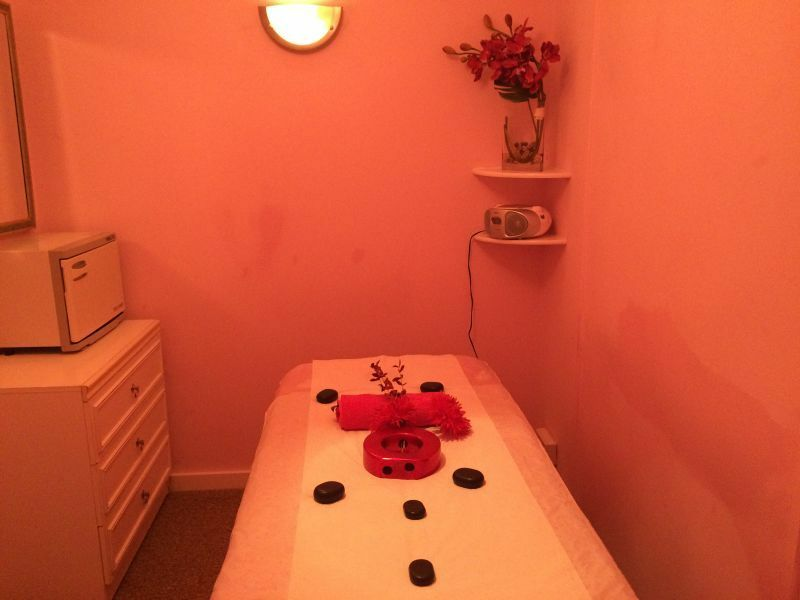 BB's Wellbeing 92 Ham Road Worthing BN11 2QY Chinese Traditional Massage