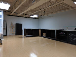 Stouffville Industrial/Commercial Unit For Lease $900 Monthly