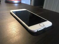 Apple iPhone 6 Gold 16gb unlocked Outstanding condition