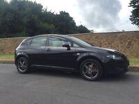 Seat Leon hybrid turbo 231 bhp