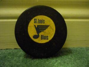 NHL Hockey Pucks