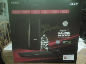 Brand-new UNOPENED. COMPUTER got 2 of them for BIRTHDAY  HAVE N