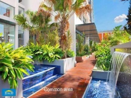 Resort Style Apartment Share - Single Room