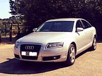 2007 Audi A6 fully loaded cheep