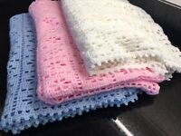 Beautiful handmade shawls for that special occasion