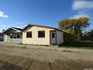Commercial Building for Sale - Choiceland, SK