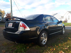 *REDUCED* 2006 Ford Fusion SEL V6