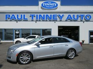2014 Cadillac XTS Luxury FWD Peterborough Peterborough Area image 2