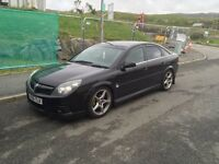 Vectra Sri facelift model (140bhp) Years MOT!