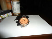 Men's Watch $60.00  New