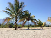 Caribbean Coast of Honduras oceanfront land for investors