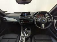 2017 BMW M140I AUTO 335BHP LEATHER INTERIOR HEATED SEATS 1 OWNER SERVICE HISTORY