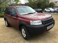 Land Rover Freelander 2.0 TD4 5dr **Collect for £1200 Today** **ONE DAY OFFER**