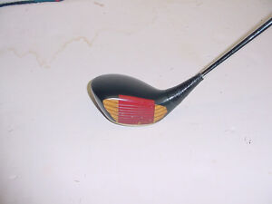 Antique wooden Ping driver,
