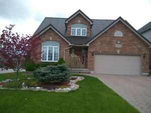 Big 4 bedroom luxury family house in Jack Chamber School Area!