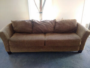 Couch for sale Stratford Kitchener Area image 1