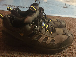 Men's safety Terra work shoes