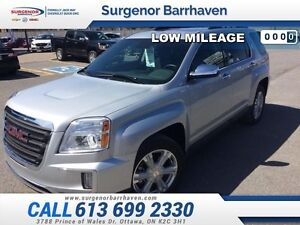 2016 GMC Terrain SLE-2  - Heated Seats - Low Mileage