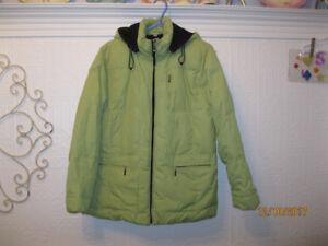 Veste Hiver/Automne En Tres Bon Etat-Lite WInter Jacket  Clean