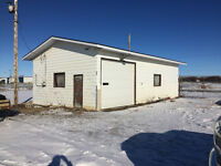 North Battleford Commercial Property