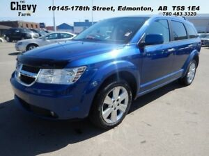 2010 Dodge Journey R/T AWD  Camera - DVD Entertainment Sys