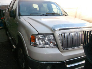 2006 Lincoln Mark Series Camionnette