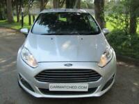 Ford Fiesta 1.5TDCi Zetec**£0 TAX**MK7 - NEWER SHAPE**70MPG**5 DOOR**