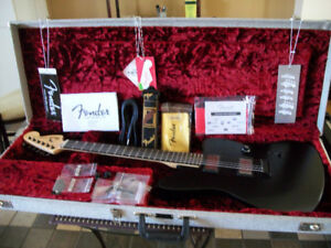 NEW FENDER USA SIGNATURE JIM ROOT JAZZMASTER