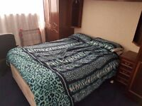 Good size Double room in Canning Town