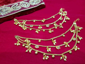 Indian Fashion and Ethnic Jewellery