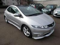 2009 Honda Civic 2.2 i-CTDI 2010MY
